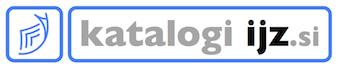 katalogi ijz.si - Katalogi informacij javnega značaja - ijz.si